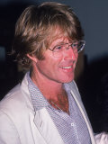 Actor Robert Redford