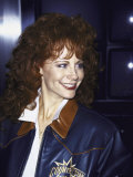 Singer Reba Mcentire