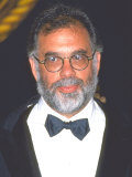 Director Francis Ford Coppola