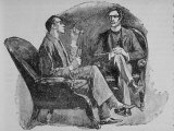 Adventures of Sherlock Holmes in the Strand Magazine  The Adventure of the Copper Beeches