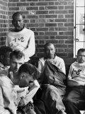 Pilgrim State Hospital Inmates