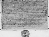 Magna Carta and Seal of King John