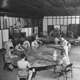 American and Filipino Preparations and Training Just Prior to War with Japan