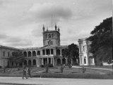 President's Palace  Palacio De Lopez