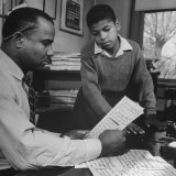 First Story Richard Wright Wrote Was Published by the African American Paper in Jackson