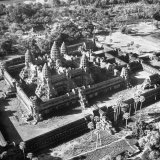 Angkor Wat  the Great Ancient Buddhist Temple of the Khmers