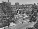 An Overall View of the Meharry Medical School