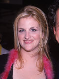 Country Singer Trisha Yearwood at Launch Party for Vh1's Hard Rock Live by Amex