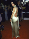 Actress Lara Flynn Boyle at Screen Actors Guild Awards