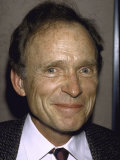 Television Personality Dick Cavett