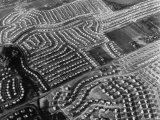 Aerial Photographs of Housing Developments