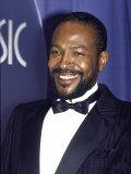 Singer Marvin Gaye