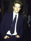 "Actor Singer Mark Wahlberg at Premiere of His Film ""Boogie Nights"""