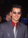 Former Member of Musical Group New Kids on the Block Jordan Knight