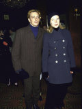 Actors Donovan Leitch and Gwyneth Paltrow
