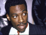 Actor Eddie Murphy