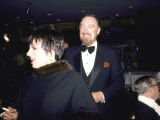Actress Singer Liza Minnelli and Ex-Husband  Producer Jack Haley Jr
