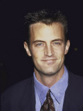 Actor Matthew Perry at Film Premiere of &quot;Waiting for Guffman&quot;