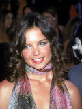 Actress Katie Holmes at Mtv Movie Awards