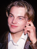 Actor Leonardo Dicaprio