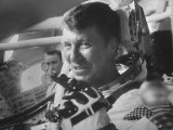 Apollo Astronaut Walter M Schirra