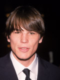 Actor Josh Hartnett at Film Premiere for &quot;Here on Earth&quot;