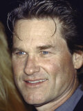 Actor Kurt Russell