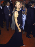 Actress Cate Blanchett at Academy Awards