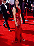 Actress Lucy Liu at the 72nd Annual Academy Awards