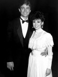 Singer Marie Osmond and Husband  Former Professional Basketball Player Steve Craig