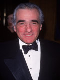 Director Martin Scorsese at Directors Guild