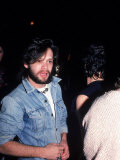 Singer John Cougar Mellencamp