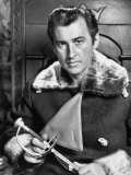 Actor Stewart Granger in Film &quot;The Prisoner of Zenda&quot; Based on Anthony Hope Novel of Same Name