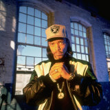 Actor Rapper Ice T