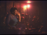 "Jazz Singer Ella Fitzgerald Performing at ""Mr Kelly's"" Nightclub"