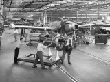 Manufacturers Working on the Production of Thunderjets
