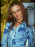 Actress Juliette Lewis