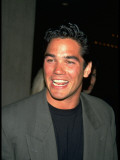 Actor Dean Cain