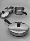 Revere Ware Cooking Utensils