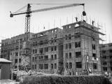 Housing Devlopment under Construction