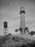 View of Jupiter Lighthouse