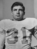 Univ of Texas Football Player and Team Captain Peter Layden