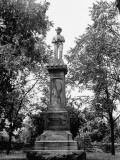 A View of a Monument from a Story Concerning Kentucky