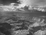 An Aerial View of the Grand Canyon National Park