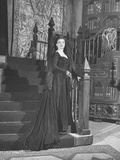 Actress Eileen Herlie Posing in Costume