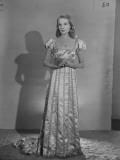 Actress Ann Todd