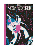 The New Yorker Cover - March 13  1926