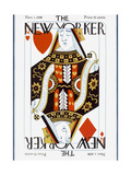 The New Yorker Cover - November 1  1930