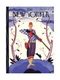 The New Yorker Cover - October 23  1926