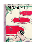 The New Yorker Cover - April 22  1933